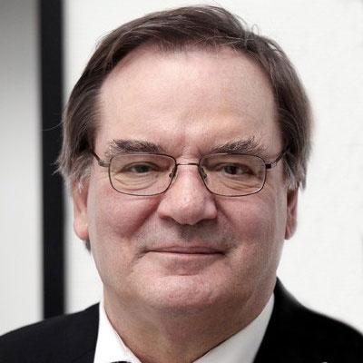 Prof. Dr. Rudolf Hickel