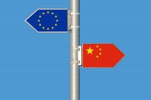 Jacobs Universitaet Bremen China goes Europe