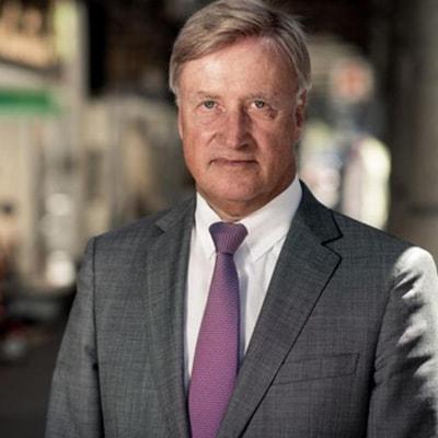 Ole von Beust - Ehem. Erster Bürgermeister der Freien und Hansestadt Hamburg