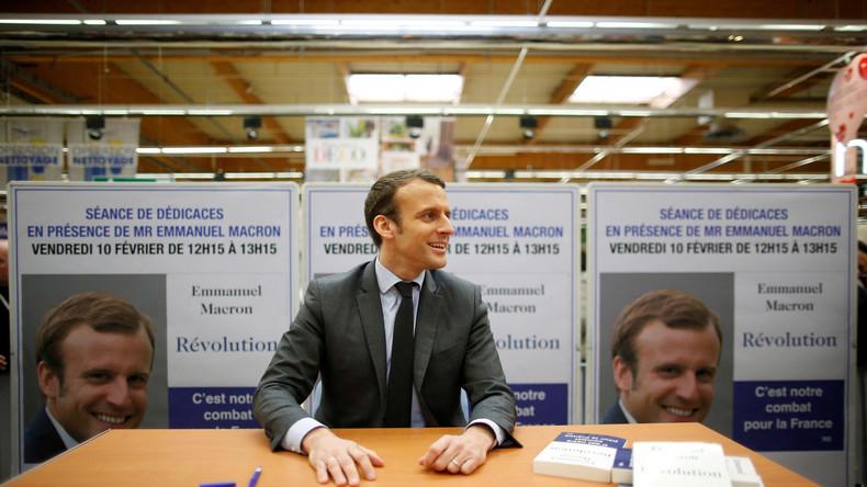 Frankreich mit klarem Kurs in Sachen Seidenstraße