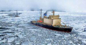 arktisroute