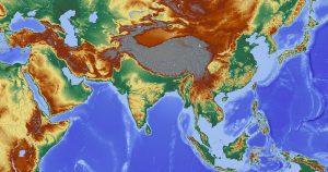 Chinesische BRI als Stabilitaetsprogramm im Nahen Osten