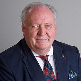 Hans v. Helldorff