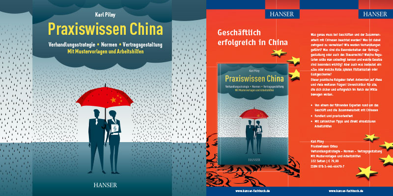 praxiswissen china