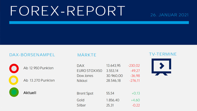 Forex Report 01.2021