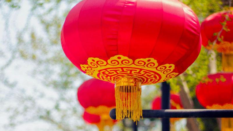 Newsletter der Chinesischen Botschaft 01.2021